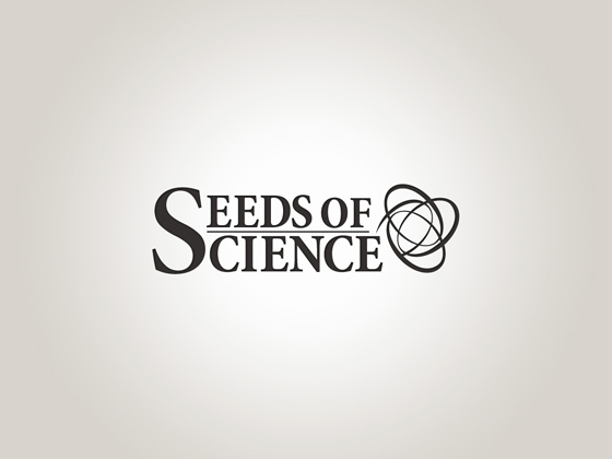 Seeds of Science_project