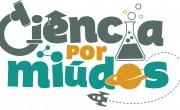 Ciencia por Miudos logo